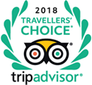 Best Small Hotel 2018
