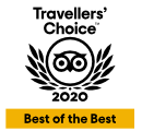 Best Small Hotel 2020