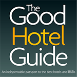 The Good Hotel Guide Discovery of the year 2016