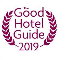 Good Hotel Guide Scottish Hotel of the Year
